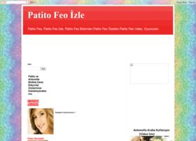 patitofeoizle.blogspot.com