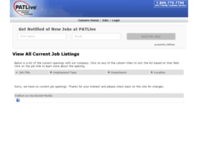 patlive.hirecentric.com