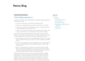 patmow.blogspot.ro