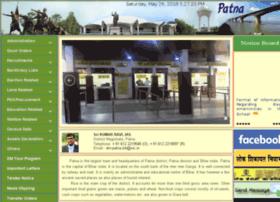 Patna.bih.nic.in