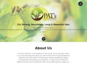 patnaturals.com