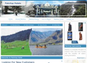 patnitop-hotels.com