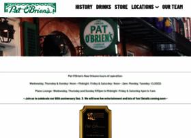 patobriens.com