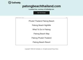 patongbeachthailand.com