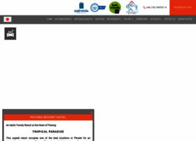 Patongresorthotel.com