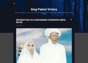patonivictory.blogspot.com