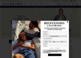 patprimo.com.ec