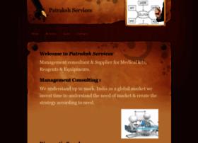 patrakshservices.com