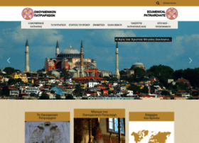patriarchate.org