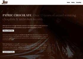 patric-chocolate.com