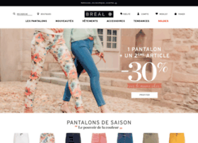 patrice-breal.com