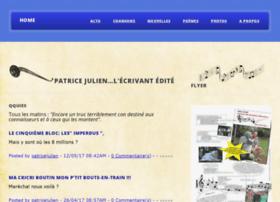 patrice-julien-l-ecrivant-edite.fr