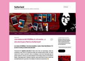 patricia-sutherland.com