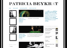 patriciabeykrat.wordpress.com