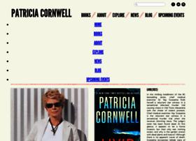patriciacornwell.com