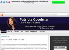 patriciagoodman.com