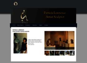 patricialawrence-sculptor.com