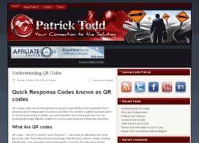 patrick-todd.com
