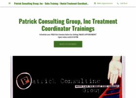 patrickconsultinggroup.com