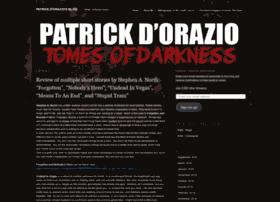 patrickdorazio.com