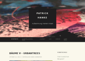 patrickhanke.wordpress.com