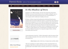 patrickhicks.org