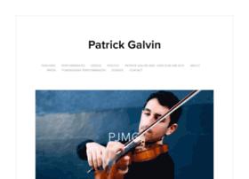 patrickjmgalvin.com