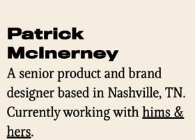patrickmack.com