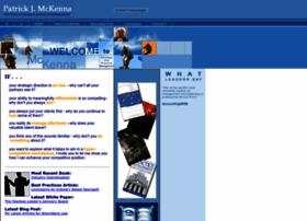 patrickmckenna.com
