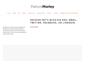 patrickmorley.squarespace.com
