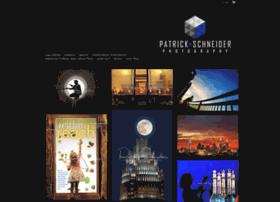 patrickschneider.photoshelter.com