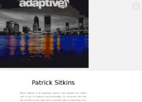 patricksitkins.com