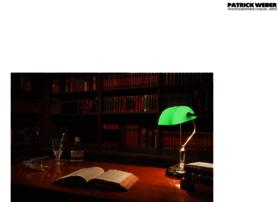 patrickweber.net