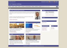 patrickwhite.co.uk