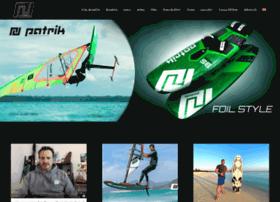 patrik-windsurf.com