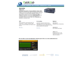 patrikweb.net