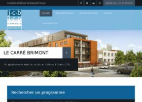 patrimoine-jcb-conseil.com