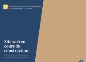 patrimoinedetunisie.com.tn