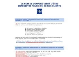 patrimoinepromotion.com