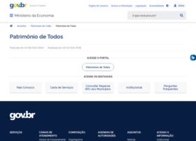patrimoniodetodos.gov.br