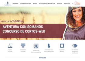 patrimoniohistoricoclm.es