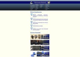 patrimoniomusical.com
