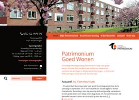 patrimonium-groningen.nl