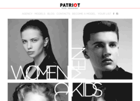 patriot-models.ru