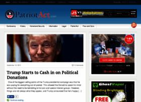 patriotact.com
