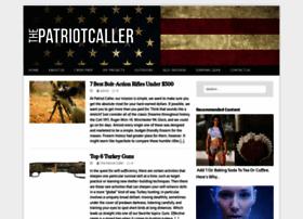 patriotcaller.com