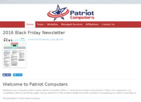 patriotcomputers.net