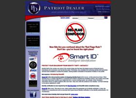 patriotdealer.com