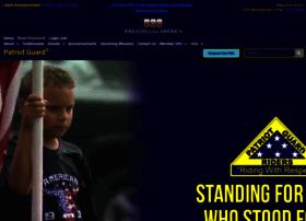 patriotguard.org