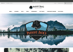 patriotjacks.com